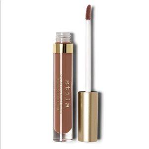 Stila All Day Liquid Lipstick in Dolce